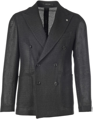 Tagliatore Doublebreasted Jacket