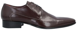 CARLO PIGNATELLI CLASSICO Lace-up shoe