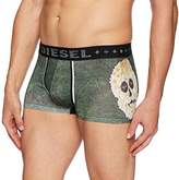 Diesel Men's Damien Collectible Printed Trunk