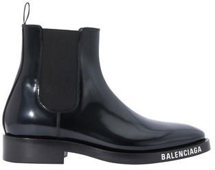 Balenciaga Evening ankle boots