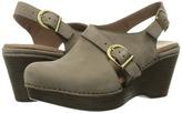Dansko Vinnie Women's Clog Shoes