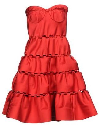 Zac Posen Short dress