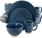 Gibson Rowland 16-Piece Dinnerware Set