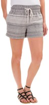 Artisan NY Pull-On Shorts - Linen-Cotton (For Women)