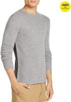 Rag & Bone GQ60 Gregory Merino Wool Color Block Sweater - 100% Exclusive