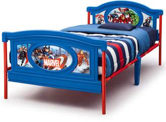 Equipment Delta Children Avengers Twin Bed