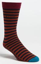 Ted Baker Stripe Socks