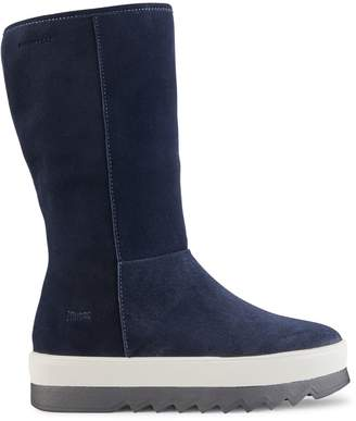 Cougar Vail Faux Fur-Lined Waterproof Insulated Tall Boots