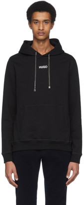 HUGO BOSS Black Loves Bowie Edition Hoodie