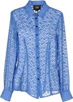 Class Roberto Cavalli Shirts - Item 38698225