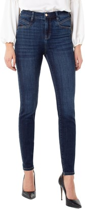 Liverpool Abby High Waist Skinny Jeans
