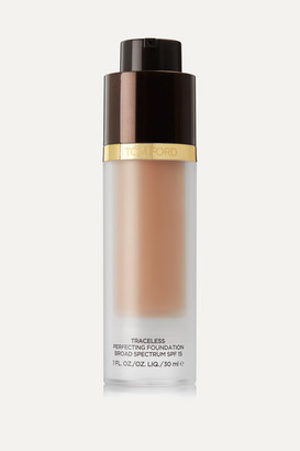 Tom Ford Traceless Perfecting Foundation Broad Spectrum Spf15 - Cream 01