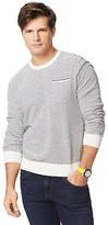 Tommy Hilfiger Final Sale-Cotton Linen Sweater