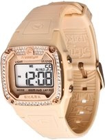 Freestyle Women's FS84938 Shark Classic Bling Digital Stone Bezel Watch