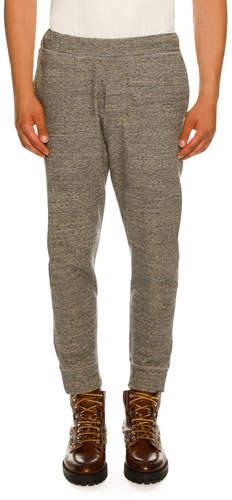 DSQUARED2 Melange Jersey Lounge Pants