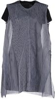 LUXURY FASHION Short dresses