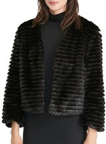 Lauren Ralph Lauren Faux Fur Jacket