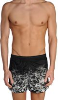 Marcelo Burlon County of Milan Swimming trunks