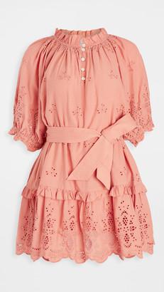 Cleobella Neveah Mini Dress