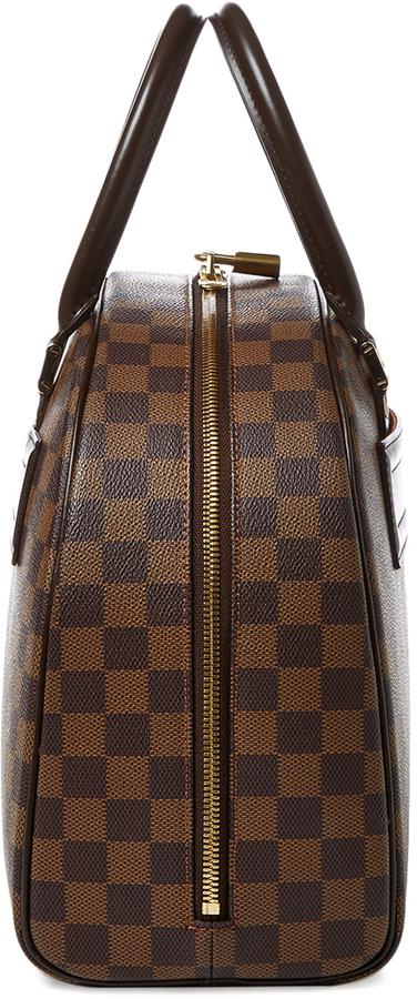 Louis Vuitton Damier Nolita 24 Heures