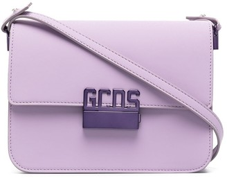 GCDS Medium Cross-Body Bag