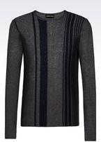 Emporio Armani Crewneck sweater