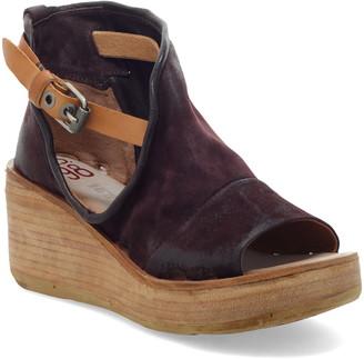 A.S.98 Newlin Wedge Sandal