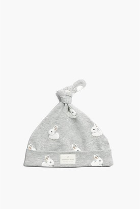 Country Road Organically Grown Cotton Unisex Bunny Beanie