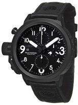 U-Boat Flight Deck CAB Men's Automatic Watch 43-CAB-3