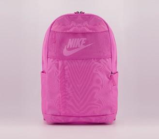 Nike Elemental Backpack 2.0 China Rose