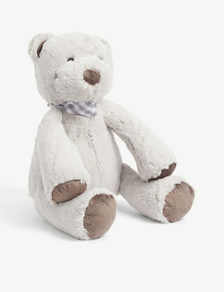 The Little White Company Bear soft toy 41cm