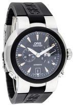 Oris TT1 Worldtimer Watch