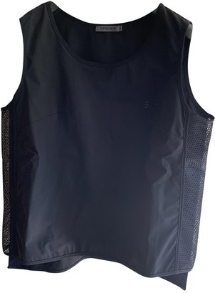 5Preview 5 Preview Black Top for Women