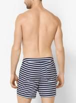 Michael Kors Striped Board Shorts