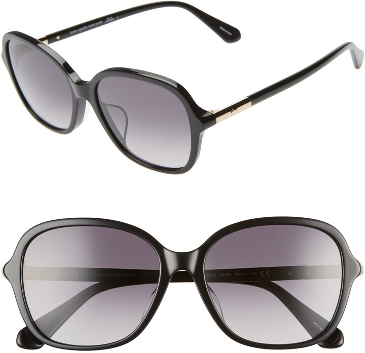 b08062ef7bbb3 Kate Spade Women s Sunglasses - ShopStyle