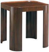 Mr & Mrs Howard Outlay Side Table - Ebony