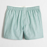 J.Crew Factory End-on-end boxers