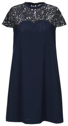 Black Label Short dress