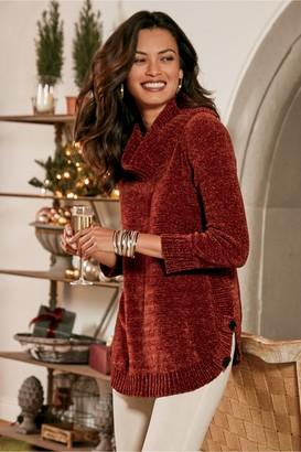 Petites Chiara Sweater