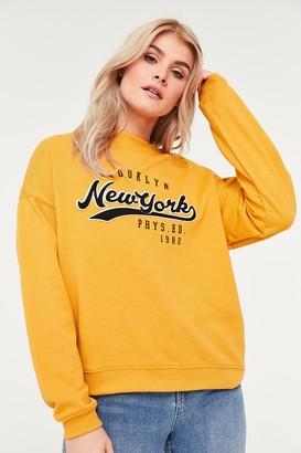 Ardene Crew Neck Sweatshirt