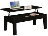 Acme Gideon Coffee Table Black