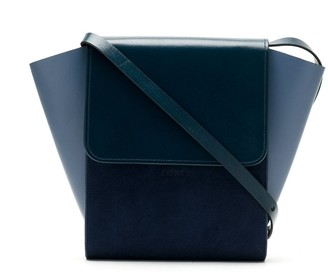 Egrey Abas leather bag