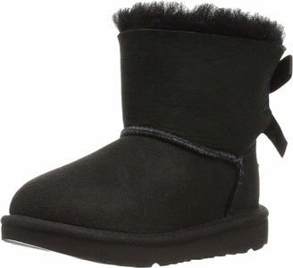 UGG Kids' Mini Bailey Bow II Boot