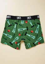 ModCloth Also Unknown As Boxer Briefs in S