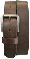 James Campbell Leather Belt