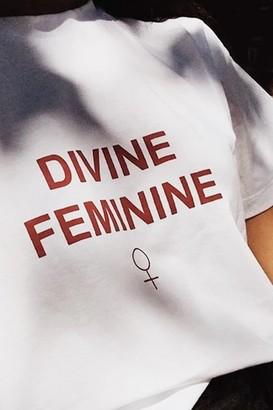 Ararose Clothing Ararose Divine Feminine T-shirt
