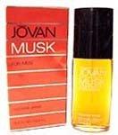 Jovan Musk FOR MEN by