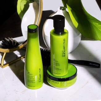 shu uemura Silk Bloom Shampoo for Damaged Hair