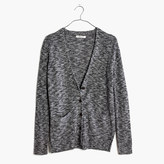 Madewell Fieldwalk Cardigan Sweater