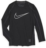 Nike Boy's Cool Dri-Fit T-Shirt